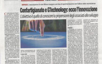 Fondazione GTechnology: eccellenza modenese per l'innovazione in azienda