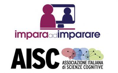Impara ad Imparare protagonista del convegno sulle scienze cognitive