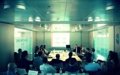 1° seminario di Neuromarketing: l'efficacia della comunicazione pubblicitaria