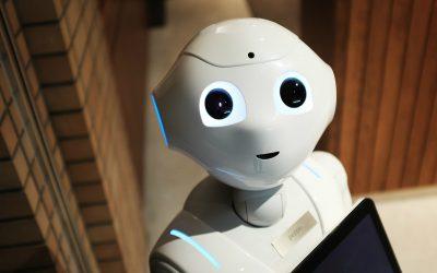 Verso l'era della Robot-etica