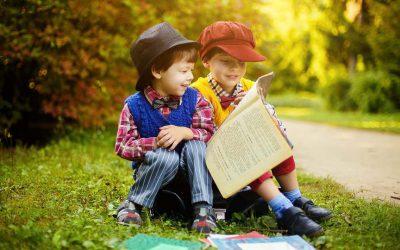 Perché è importante che i bambini leggano