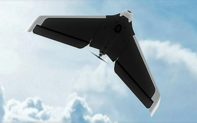 I pro e i contro dei droni ad ala fissa