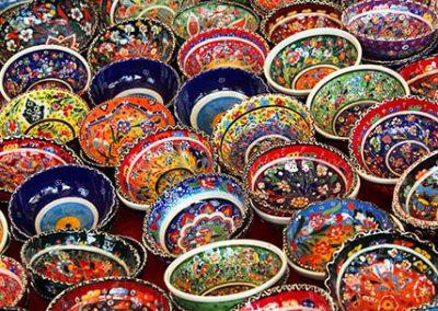 Ceramiche: design ed ergonomia, un binomio vincente