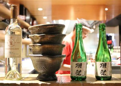 La percezione del vino italiano in Cina