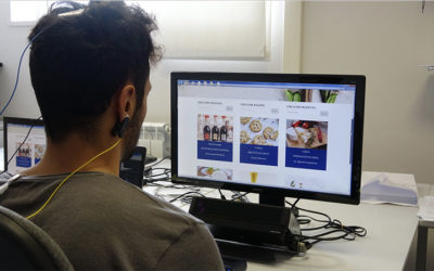 Tipics, la ricerca che facilita la User Experience