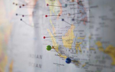 Nuove frontiere per la scoperta delle tipicità sul territorio: georeferenziazione e geolocalizzazione in Tipics
