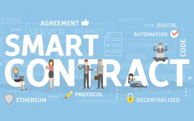 Smart contract: definizione e risultati di implementazione nella piattaforma Tipics