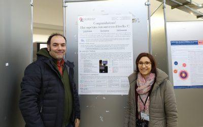 Gamification: presentato il poster della ricerca firmata Gtechnology