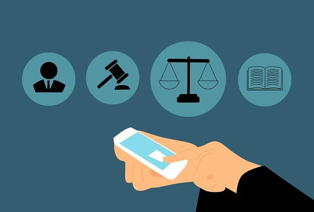 Link, le implicazioni giuridiche