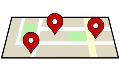 Coronavirus, il supporto di Google e Facebook con le mappe di tracciamento