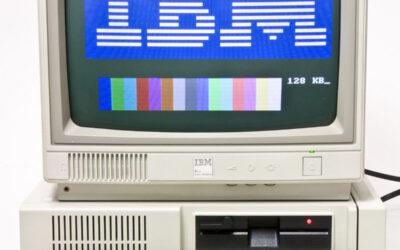 IBM 5150, la storia del prodotto che ha cambiato le nostre vite